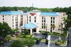 Hampton Inn Harbourgate