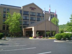 Hampton Inn Oak Ridge