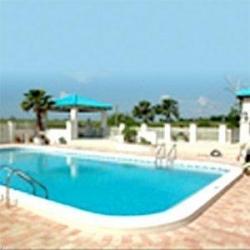 Hotel Pier II Resort,Okeechobee (Florida)