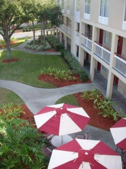 Hotel Ramada Inn Convention Center I-Drive Orlando,Orlando (Florida)