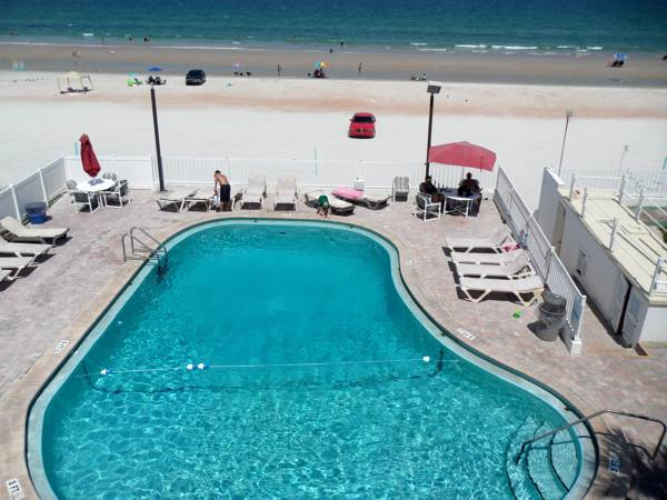 Hotel Driftwood Resort,Ormond Beach (Florida)