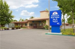 Americas Best Value Inn &amp; Suites Oroville