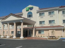 Holiday Inn Express Hotel &amp; Suites Oroville Southwest