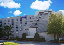 Comfort Inn and Suites Crabtree