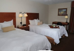 Hotel Hampton Inn Raleigh-Midtown