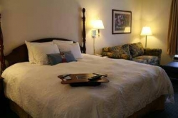 Hampton Inn & Suites Raleigh-Cary I-40 (RBC Center)