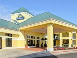 Days Inn Medical Center San Antonio