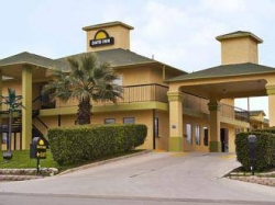Hotel Days Inn San Antonio Interstate Highway 35 North
