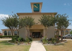 Quality Inn and Suites San Antonio