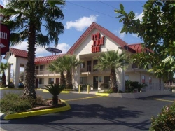 Hotel Red Roof Inn Lackland