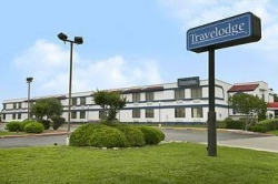 Hotel Travelodge Fort Sam/AT & T Center