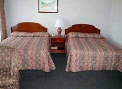 Hostal Alpha Inn and Suites