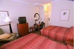 Hotel Americas Best Value Inn & Suites - SoMa