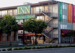 Hotel Presidio Inn & Suites