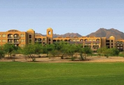 Marriott Scottsdale Mcdowell Mountain