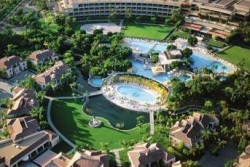Hotel The Phoenician Resort