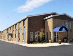 Days Inn Wausau North/I-52