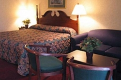 Howard Johnson Inn & Conference Center - Wausau