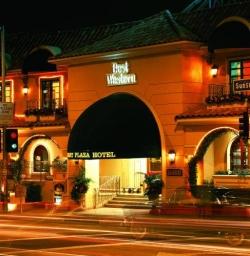 Best Western PLUS Sunset Plaza,Los Angeles (Biobio)