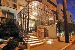 Petit Ermitage,Los Angeles (Biobio)