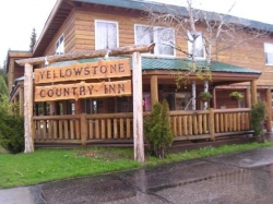Yellowstone Country Inn