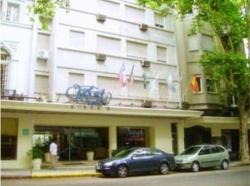 Hotel Oxford,Montevideo (Montevideo)