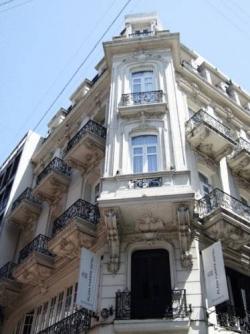 Plaza Fuerte Hotel,Montevideo (Montevideo)
