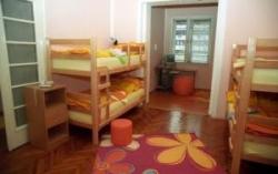 Albergue Happy Hostel,Beograd (Serbia)