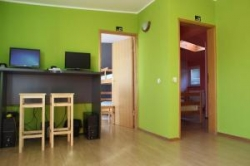 Albergue Hostel 360º,Beograd (Serbia)