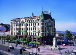 Hotel Moskva,Beograd (Serbia)