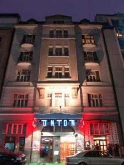 Hotel Union,Beograd (Serbia)