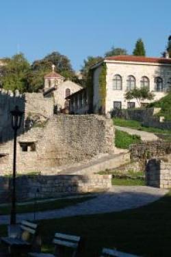 Hotel Villa Kalemegdan,Beograd (Serbia)