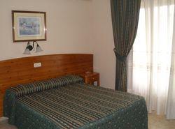 Hotel Alameda