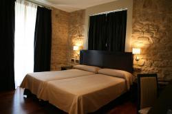 Hotel Baeza Monumental