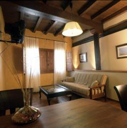 Apartamento Rural La Judería
