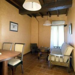 Apartamento Rural La Almenara