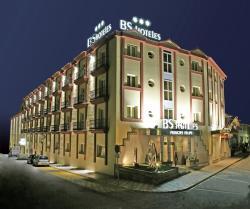 Hotel BS Príncipe Felipe