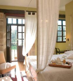 Hotel La Casona de San Pantaleón de Aras