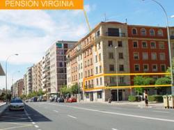 Pensión Virginia