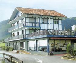 Hotel Kanala Itziar