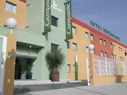 Hotel Campanile Murcia