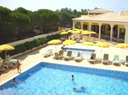Hotel Ria Plaza Resort