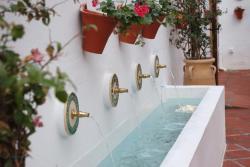 Hotel Caserio de Iznajar
