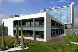 Hotel Valencia Park
