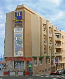 Hostal El Carel