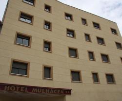 Hotel Mulhacén