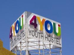 Hostal Youth Hostel 4you