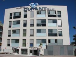 Aparthotel Diamantblue