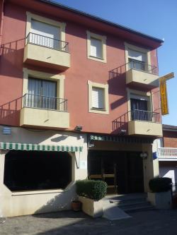 Hostal Restaurante La Juderia
