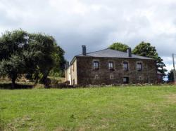 Apartamentos rurales Casa da Bastida